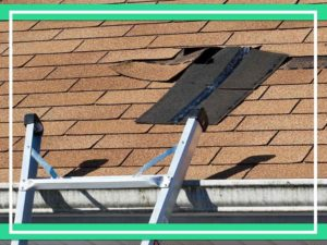 Storm Chasers: Avoiding a Roofing Scam